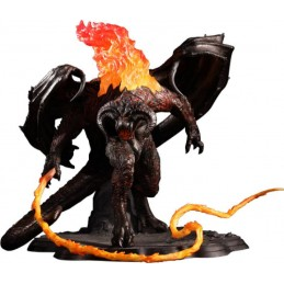 ASMUS TOYS THE LORD OF THE RINGS - BALROG 20CM ACTION FIGURE