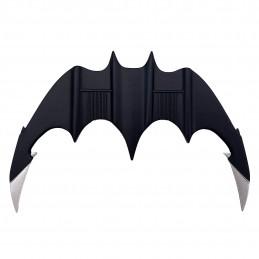 FACTORY ENTERTAINMENT BATMAN BATARANG SCALED PROP REPLICA