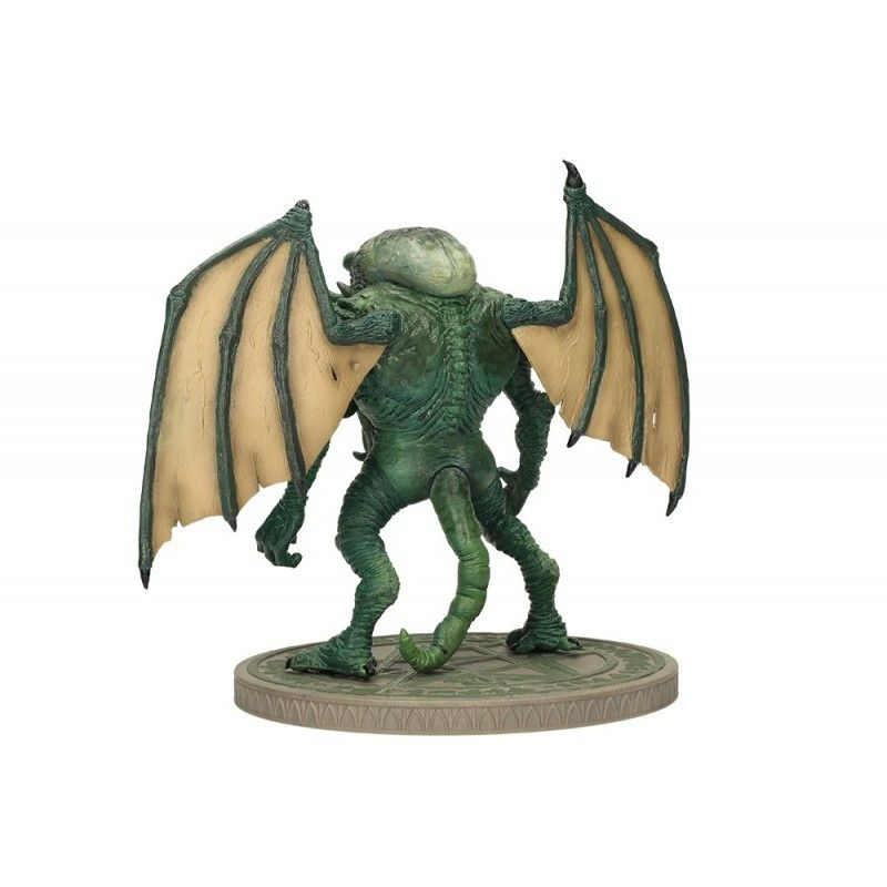 SD TOYS THE CALL OF CTHULHU - CTHULHU 18CM FIGURE