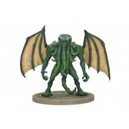 THE CALL OF CTHULHU - CTHULHU 18CM ACTION FIGURE