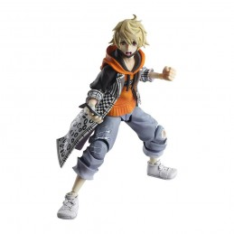 SQUARE ENIX NEO THE WORLD ENDS WITH YOU RINDO BRING ARTS ACTION FIGURE