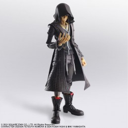SQUARE ENIX NEO THE WORLD ENDS WITH YOU MINAMIMOTO BRING ARTS ACTION FIGURE