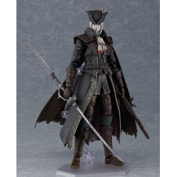 MAX FACTORY BLOODBORNE LADY MARIA OF THE ASTRAL CLOCKTOWER FIGMA ACTION FIGURE
