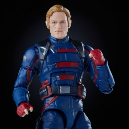 HASBRO MARVEL LEGENDS THE FALCON AND THE WINTER SOLDIER CAPTAIN AMERICA JOHN F. WALKER ACTION FIGURE