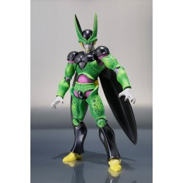 DRAGON BALL Z PERFECT CELL PREMIUM COLOR S.H. FIGUARTS ACTION FIGURE BANDAI