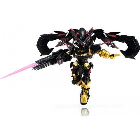 GUNDAM ASTRAY GOLD FRAME AMATSU NXEDGE ACTION FIGURE