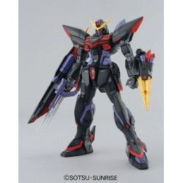 MASTER GRADE MG GUNDAM BLITZ 1/100 MODEL KIT BANDAI