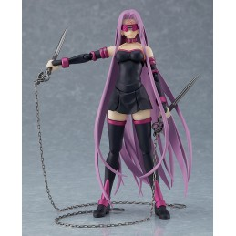 MAX FACTORY FATE/STAY NIGHT HEAVEN'S FEEL RIDER 2.0 FIGMA ACTION FIGURE