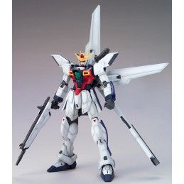 BANDAI MASTER GRADE MG GUNDAM GX-9900 1/100 MODEL KIT ACTION FIGURE