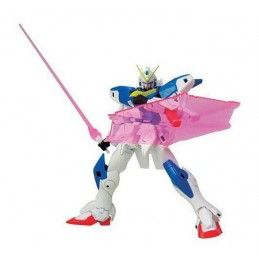 THE ROBOT SPIRITS - VICTORY 2 TWO GUNDAM ACTION FIGURE BANDAI
