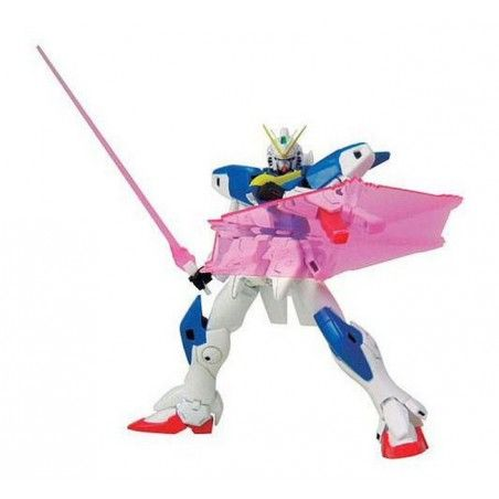 THE ROBOT SPIRITS - VICTORY 2 TWO GUNDAM ACTION FIGURE
