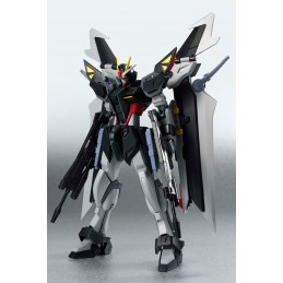 THE ROBOT SPIRITS - STRIKE NOIR GUNDAM ACTION FIGURE