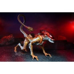 ALIENS KENNER TRIBUTE ULTIMATE PANTHER ALIEN ACTION FIGURE NECA