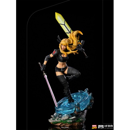 X-MEN MAGIK BDS ART SCALE 1/10 STATUE FIGURE