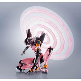 BANDAI THE ROBOT SPIRITS EVANGELION 3.0+1.0 EVA 08 GAMMA ACTION FIGURE