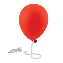 IT PENNYWISE BALLOON LAMP LAMPADA PALADONE PRODUCTS
