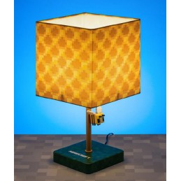 PALADONE PRODUCTS MINECRAFT BEE LAMP