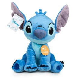 PLAY BY PLAY LILO AND STITCH 20CM STITCH PLUSH PELUCHES FIGURE