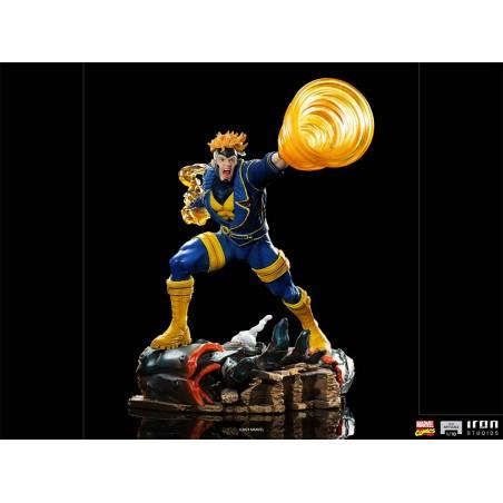 X-MEN HAVOK ART SCALE 1/10 STATUE FIGURE