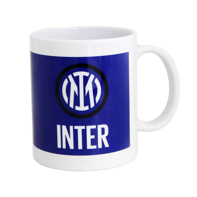 FC INTERNAZIONALE NEW LOGO MUG