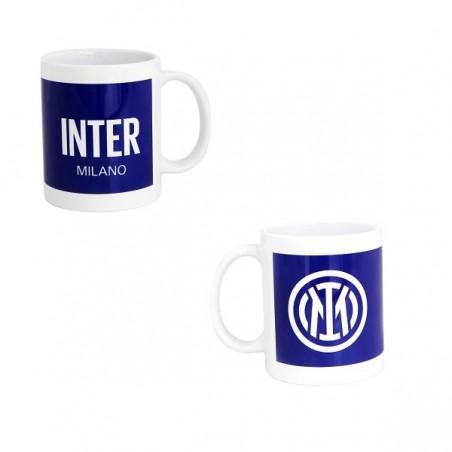 FC INTERNAZIONALE NEW LOGO MILANO MUG