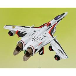 AOSHIMA MACROSS F V.F.G. VF-25F MESSIAH RANKA LEE MODEL KIT ACTION FIGURE