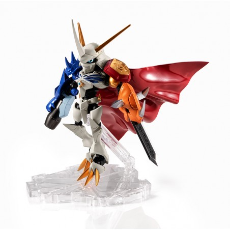 DIGIMON OMEGAMON SPECIAL COLOR NXEDGESTYLE ACTION FIGURE
