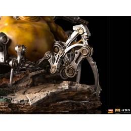 X-MEN MOJO ART SCALE 1/10 STATUA FIGURE IRON STUDIOS