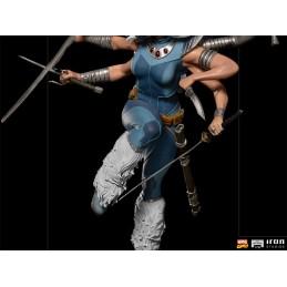 X-MEN SPIRAL ART SCALE 1/10 STATUA FIGURE IRON STUDIOS