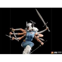 IRON STUDIOS X-MEN SPIRAL ART SCALE 1/10 STATUE FIGURE