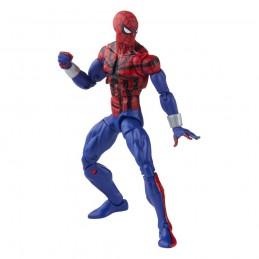 HASBRO MARVEL LEGENDS BEN REILLY SPIDER-MAN ACTION FIGURE