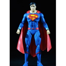 DC ICONS REBIRTH JUSTICE LEAGUE SUPERMAN (NO BLISTER) ACTION FIGURE DC COLLECTIBLES