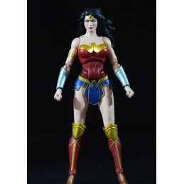 DC ICONS REBIRTH JUSTICE LEAGUE WONDER WOMAN (NO BLISTER) ACTION FIGURE DC COLLECTIBLES