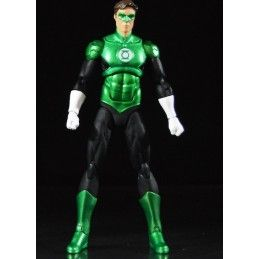 DC COLLECTIBLES DC ICONS REBIRTH JUSTICE LEAGUE GREEN LANTERN (NO BLISTER) ACTION FIGURE