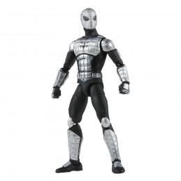 HASBRO MARVEL LEGENDS SPIDER-ARMOR MK 1 ACTION FIGURE