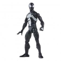 HASBRO MARVEL LEGENDS SYMBIOTE SPIDER-MAN ACTION FIGURE