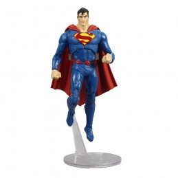DC MULTIVERSE SUPERMAN DC REBIRTH ACTION FIGURE MC FARLANE