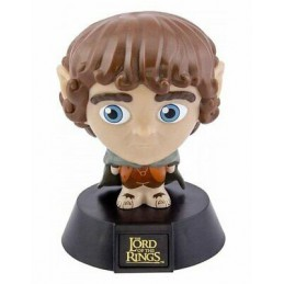 PALADONE PRODUCTS LOTR FRODO LIGHT ICONS