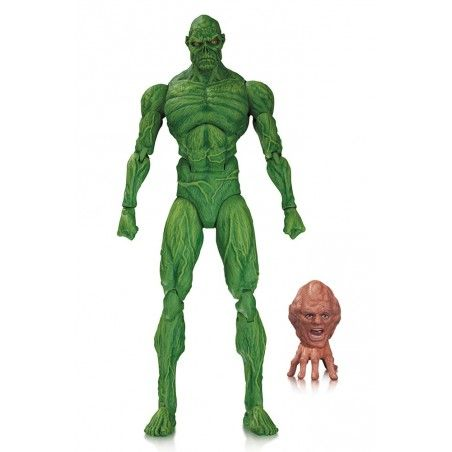DC COMICS ICONS - SWAMP THING ACTION FIGURE