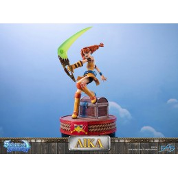 FIRST4FIGURES SKIES OF ARCADIA AIKA COLLECTOR STATUE FIGURE