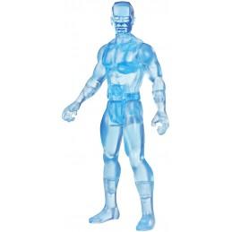 HASBRO MARVEL LEGENDS RETRO COLLECTION X-MEN ICEMAN ACTION FIGURE
