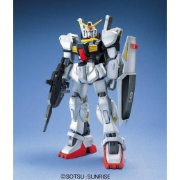 MASTER GRADE MG RX-178 GUNDAM MK II AEUG 1/100 MODEL KIT ACTION FIGURE