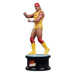 WWE HULK HOGAN HULKAMANIA 62CM 1/4 STATUA FIGURE PCS PREMIUM COLLECTIBLES STUDIOS