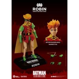 BEAST KINGDOM BATMAN THE DARK KNIGHT RETURNS ROBIN DAH-044 ACTION FIGURE