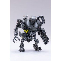 ROBOCOP 2 ROBOCAIN EXQUISITE MINI ACTION FIGURE HIYA TOYS