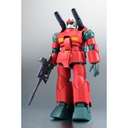THE ROBOT SPIRITS - RX-77-2 GUNCANNON ANIME VER ACTION FIGURE