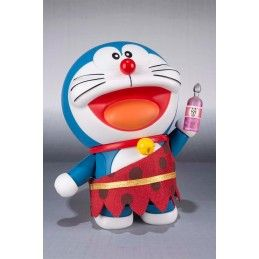 BANDAI THE ROBOT SPIRITS - DORAEMON THE MOVIE 2016 ACTION FIGURE