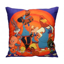 SD TOYS SPACE JAM TOON SQUAD CUSHION PILLOW CUSCINO