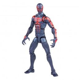 MARVEL LEGENDS SPIDER-MAN 2099 ACTION FIGURE HASBRO