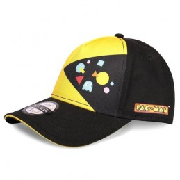 CAPPELLO BASEBALL CAP PAC-MAN DIFUZED